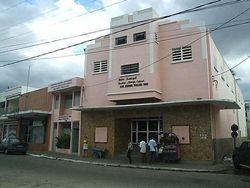 Teatro Geraldo Alverga