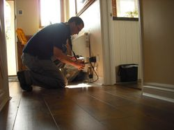 Test and inspection of your property