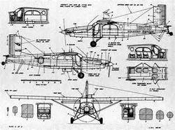 Pilatus PC-12 Porter