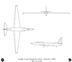 Northrop U-2