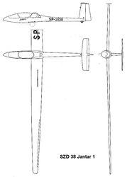 SZD 38