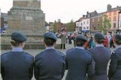Ripon Air Cadets Awards Night
