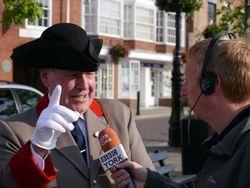 BBC Radio Interview