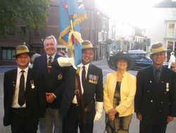 With The Gurkhas
