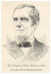Jacob Heatherington