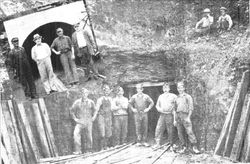 The coal miners who died in the explosion