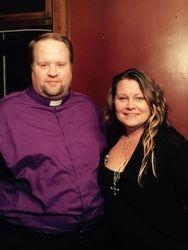 Bishop James Long & Kristin Lee