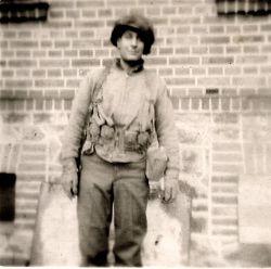 Lt. Anthony J Prahl