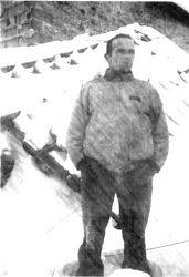 Lt. Sam Haley