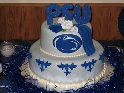 Penn State Graduation Celebration