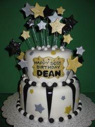 Dean's 50th Birthday Surprise