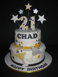 Chad's 21st Birthday Celebration