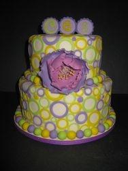 Francesca's Happy Cake
