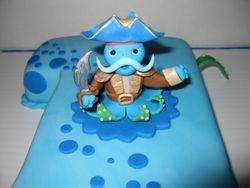 Raymond's Washbuckler Cake