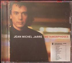 Metamorphoses - Japan