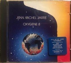 Oxygene 8 - USA
