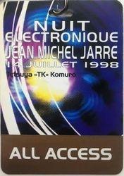 Nuit Electronique
