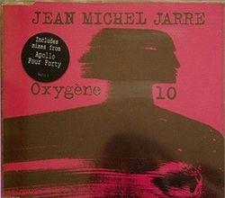 Oxygene 10 - UK