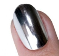 Minx Silver Lightening