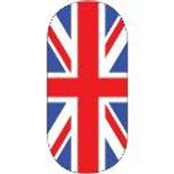 Minx Union Jack