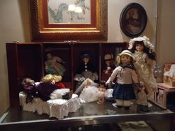 Doll Funeral
