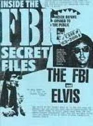 The FBI and Elvis