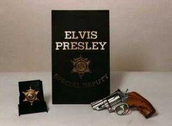 Another Badge & Gun of Elvis'