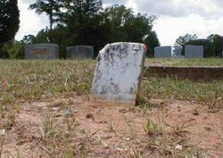 Unmarked Grave of Jesse Garon