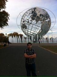 The Worlds Fair Spear