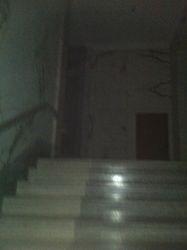 Mabel Stair case