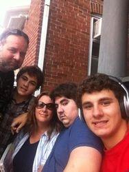 Simonelli Family