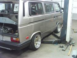 Vanagon Gotti wheels3