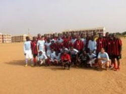 10/03/12 football match with old black stars
