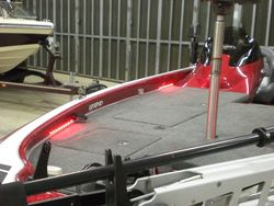 TTS Red Deck Kit