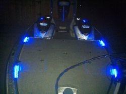 Blue Deck Light Kit