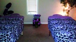Couples Room