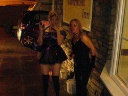 Halloween Party 30 October 2010