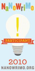 NoNo Participant Badge 2