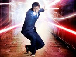 Dr. Who - David Tennent
