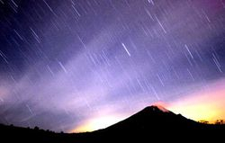 Another Meteor shower
