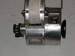 GIBSON  A14  TICKET MACHINE