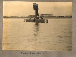 Fairey aircraft