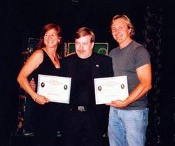 Escape Masters Award