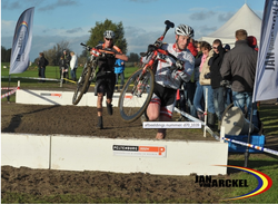 Wintercompetitie Jan van Arkcel