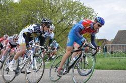 Ronde van Nieuw Vossemeer