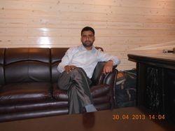 Sheikh Aijaz
