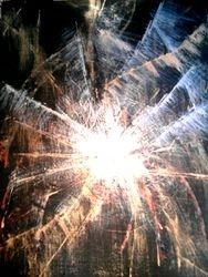 Webs Undisturbed By Night