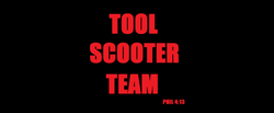 tool scooter team bigger