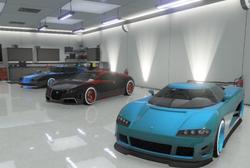 dtd475's garage