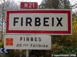 Firbes